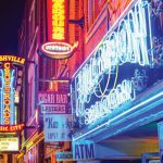 Best Places to Meet Cougars in Nashville