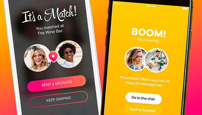 Tinder or Bumble - Which is Better for Meeting Mature Women?